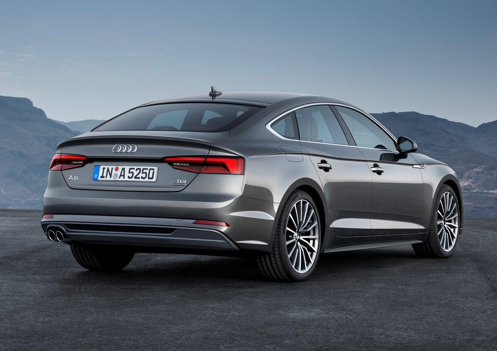 Audi A5 Sportback / A5 Coupe