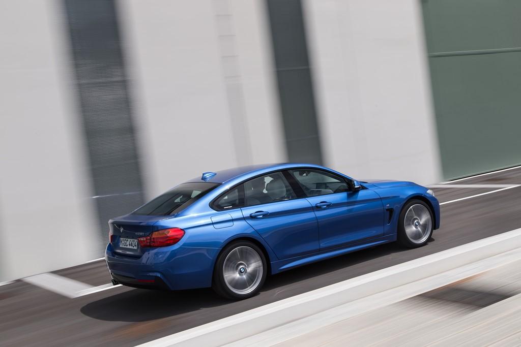 BMW seria 4