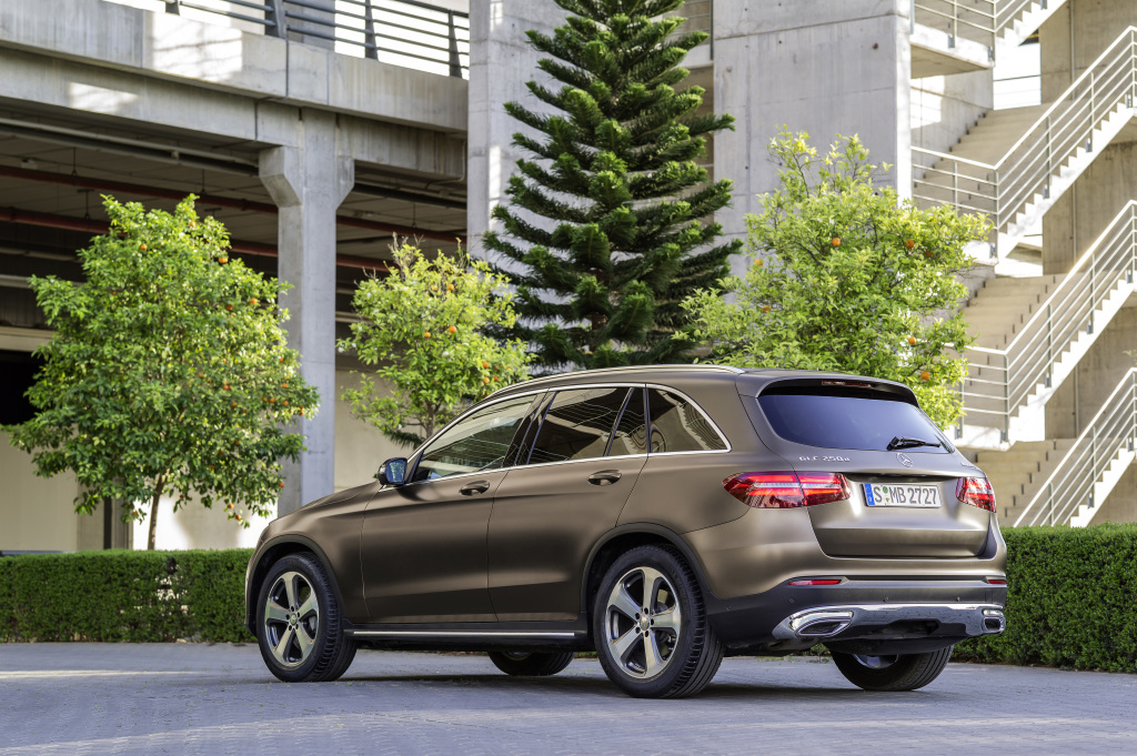Mercedes-Benz GLC