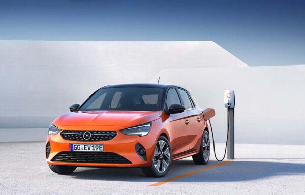 Opel Corsa / Corsa-e