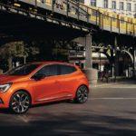 Nowe Renault Clio 2019