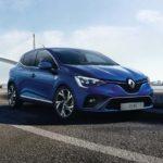 Nowe Renault Clio - piątej generacji - R.S. Line