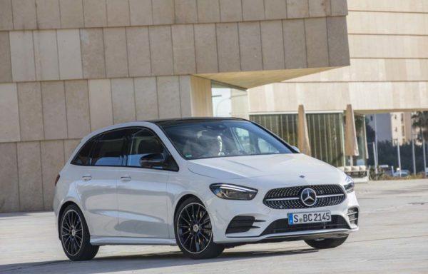 Mercedes-Benz Klasa B