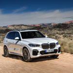 BMW X5 - 2018