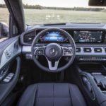 Mercedes-Benz GLE 400 d 4MATIC, AMG-Line