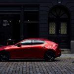 Mazda 3 hatchback