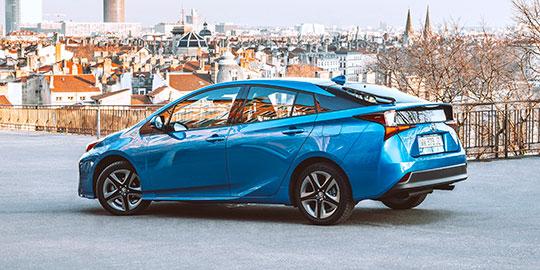 Toyota Prius / Prius Plus