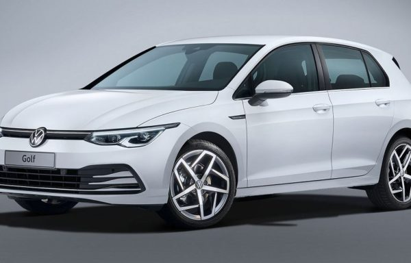 Volkswagen Golf / e-Golf