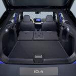 Volkswagen ID.4 1ST - bagażnik
